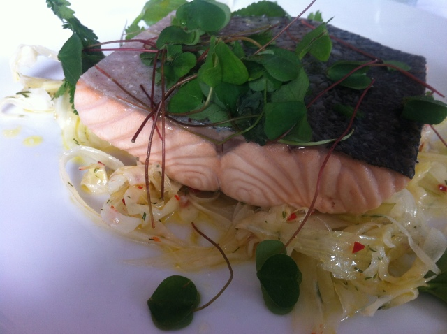 Champion delicious paleo food- but without breaking the bank! £29.00 Salmon!