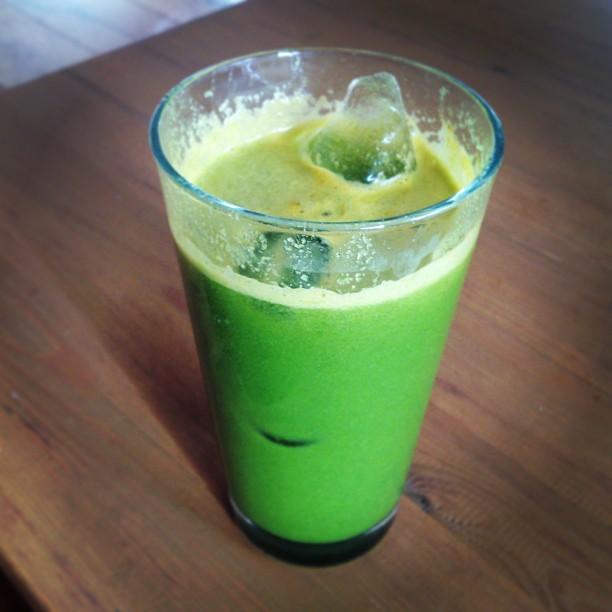 Paleo Super Juice