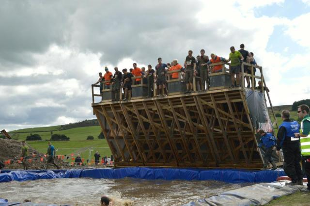 tough mudder 12