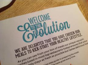 Paleo Eating Out Review: Eat Evolve- UK's First Paleo Delivery Service