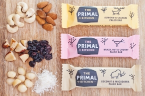 Paleo Snacking: The Primal Pantry