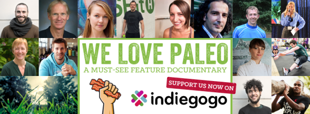 we love paleo the movie