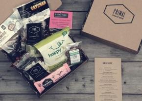 Win a Primal Snack Box worth£21.99