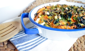 Easy Paleo Breakfast Bake